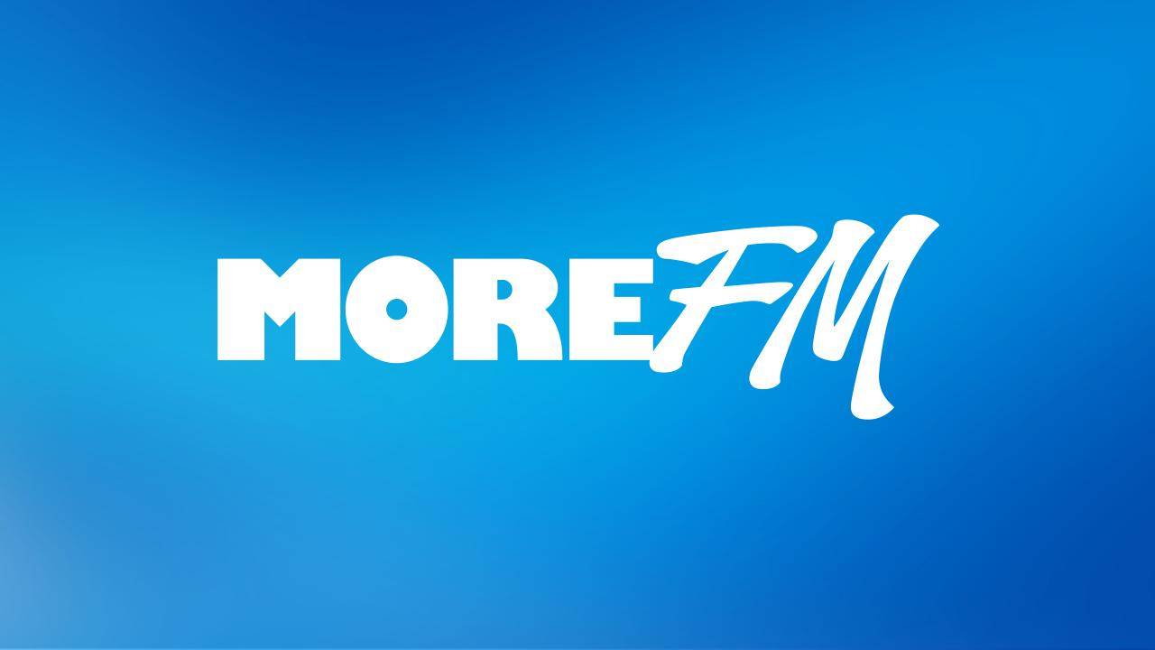 More FM - Today's best music mix