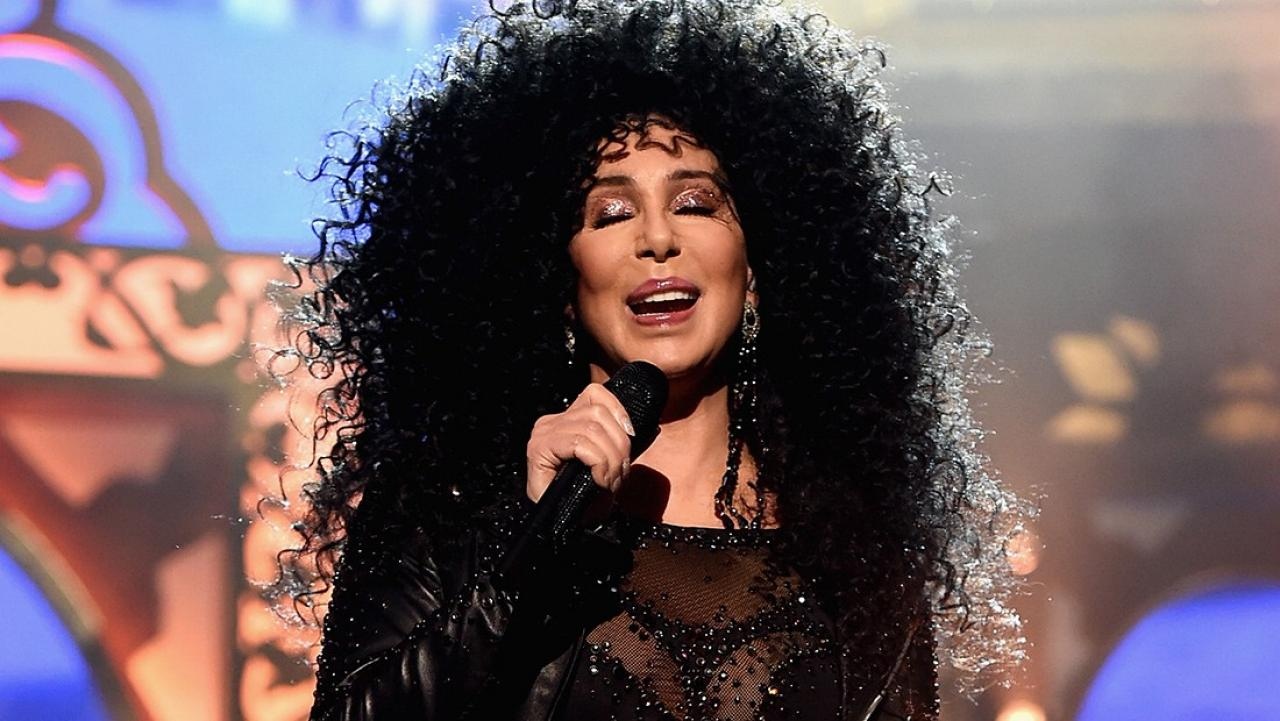 Is Cher Doing Another Tour