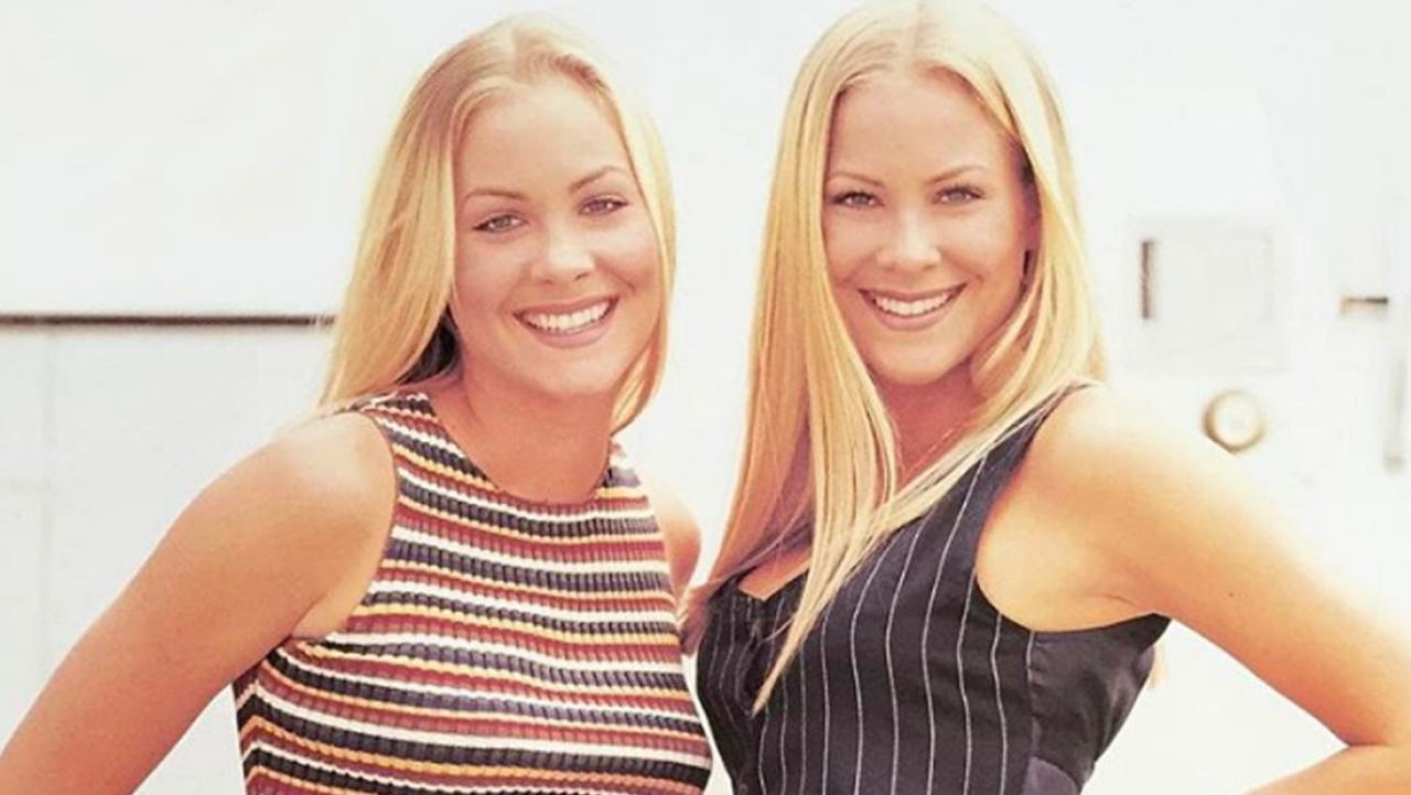 A Film Version Of 90s TV Show 39Sweet Valley High39 Is In