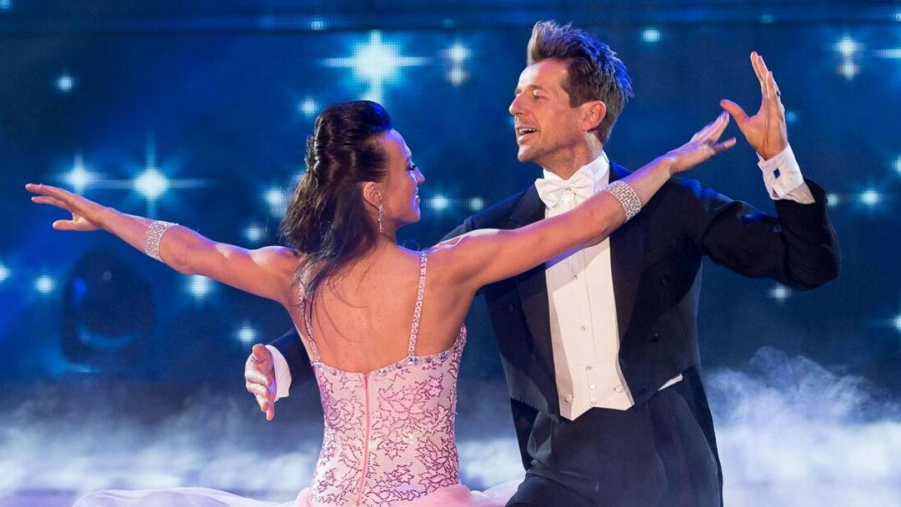 Dancing with the Stars NZ to return in 2018