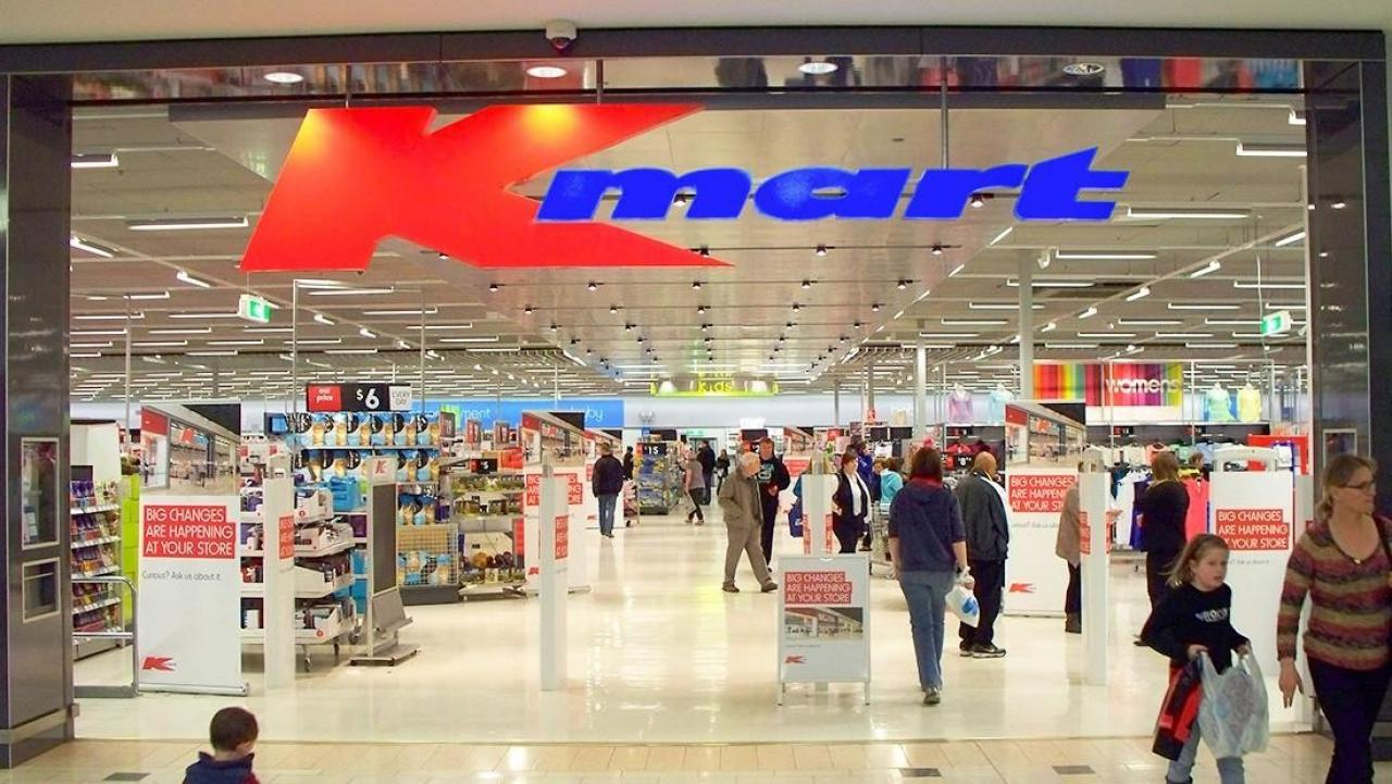 Kmart to create 100 new jobs with brand new massive location