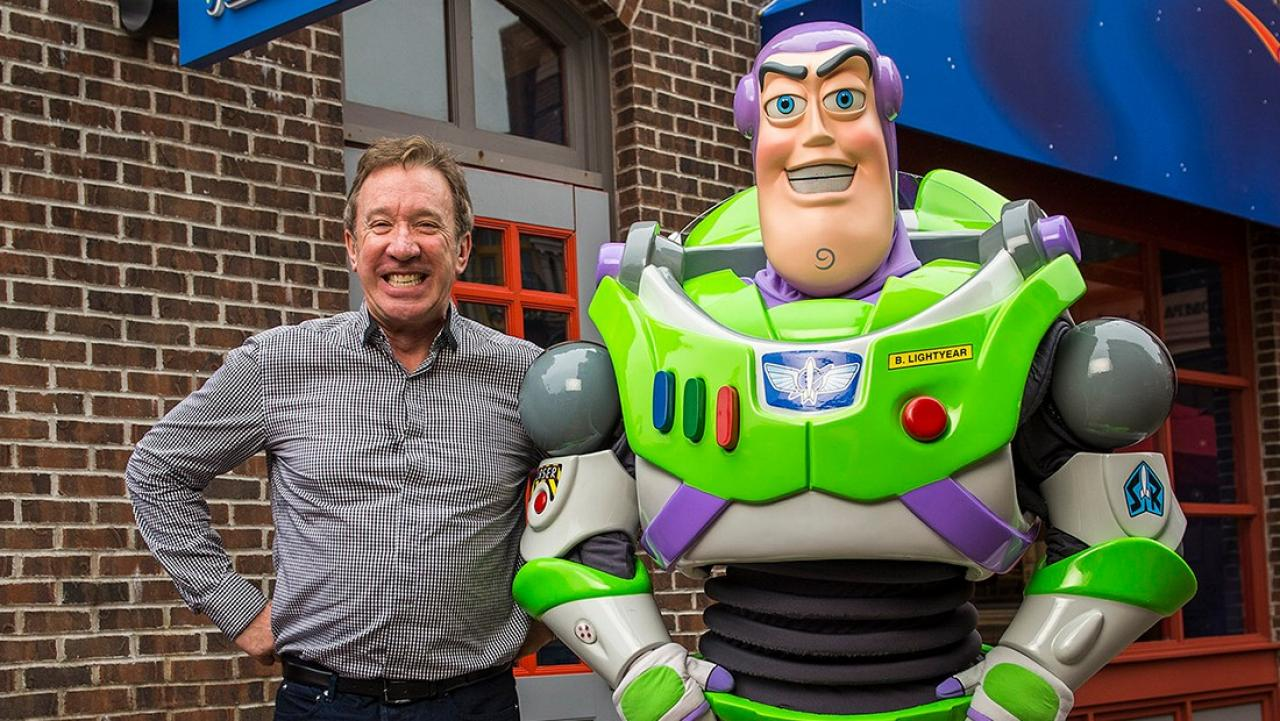 Tim Allen Reveals Emotional Details Of Toy Story 4