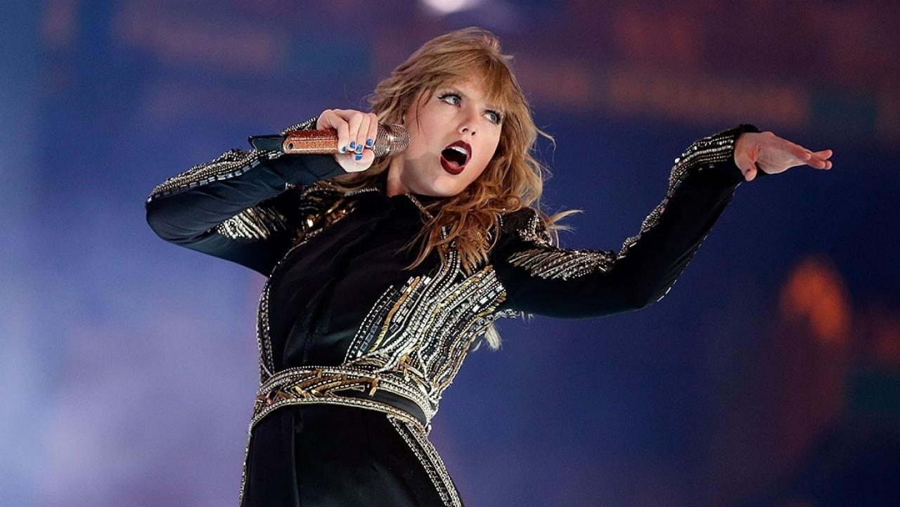 The need-to-know infor... Taylor Swift Tour Setlist 2018