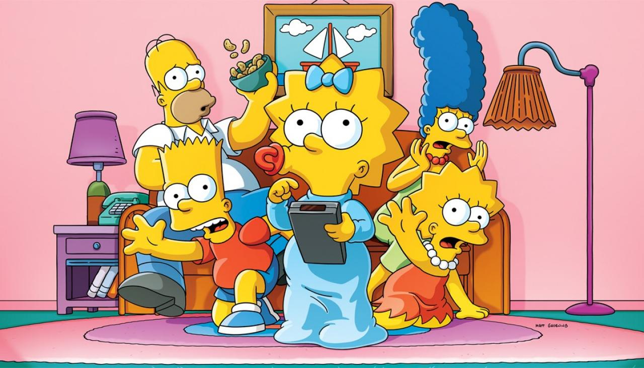 The Simpsons Set To Come To An End In 2020 Says Man Who Wrote The Theme Song