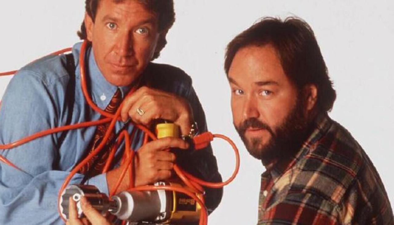 Tim Allen Says He U0026 39 S Up For A Reboot Of 90s Show  U0026 39 Home
