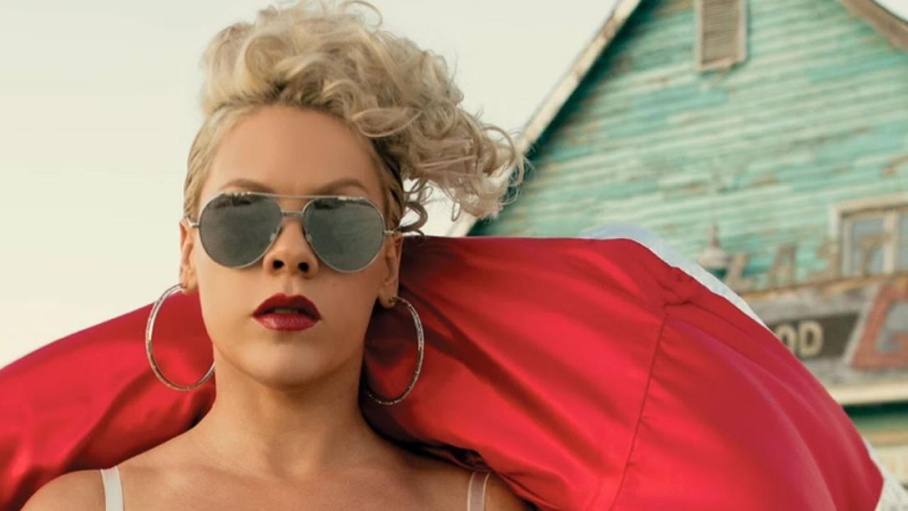 p nk sings about her bittersweet love in new song