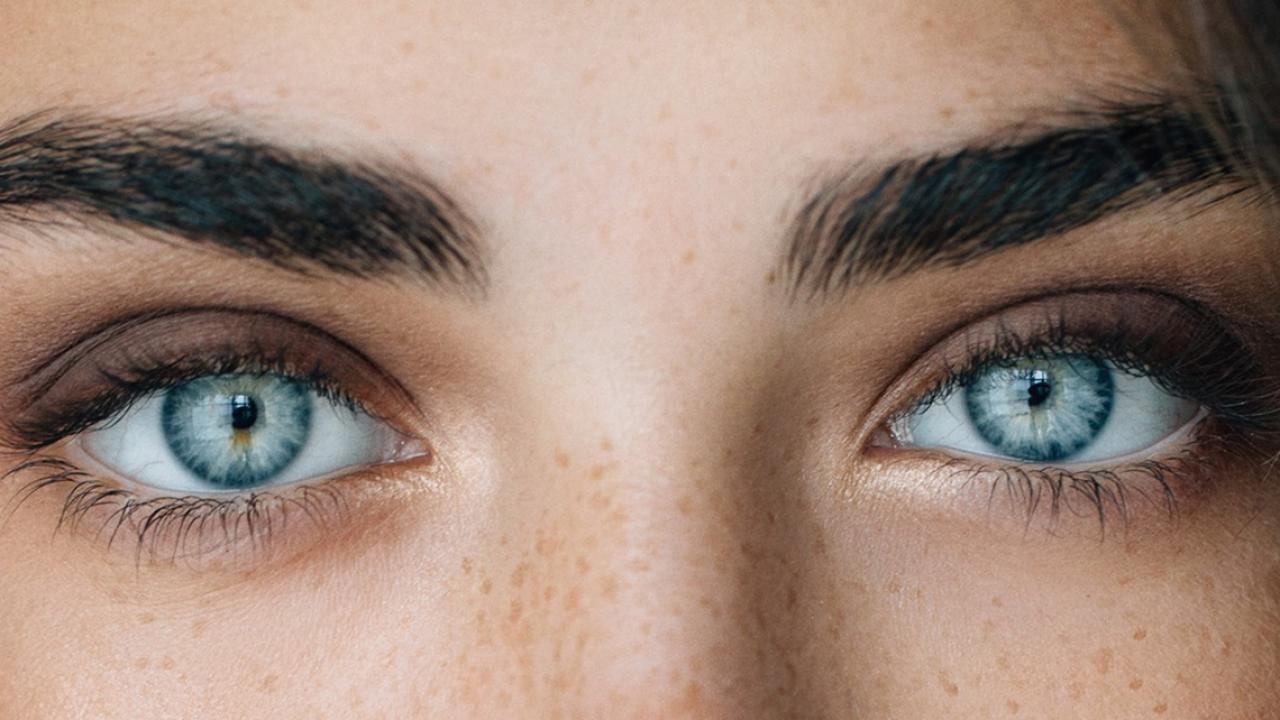People with blue eyes are scientifically more attractive than others