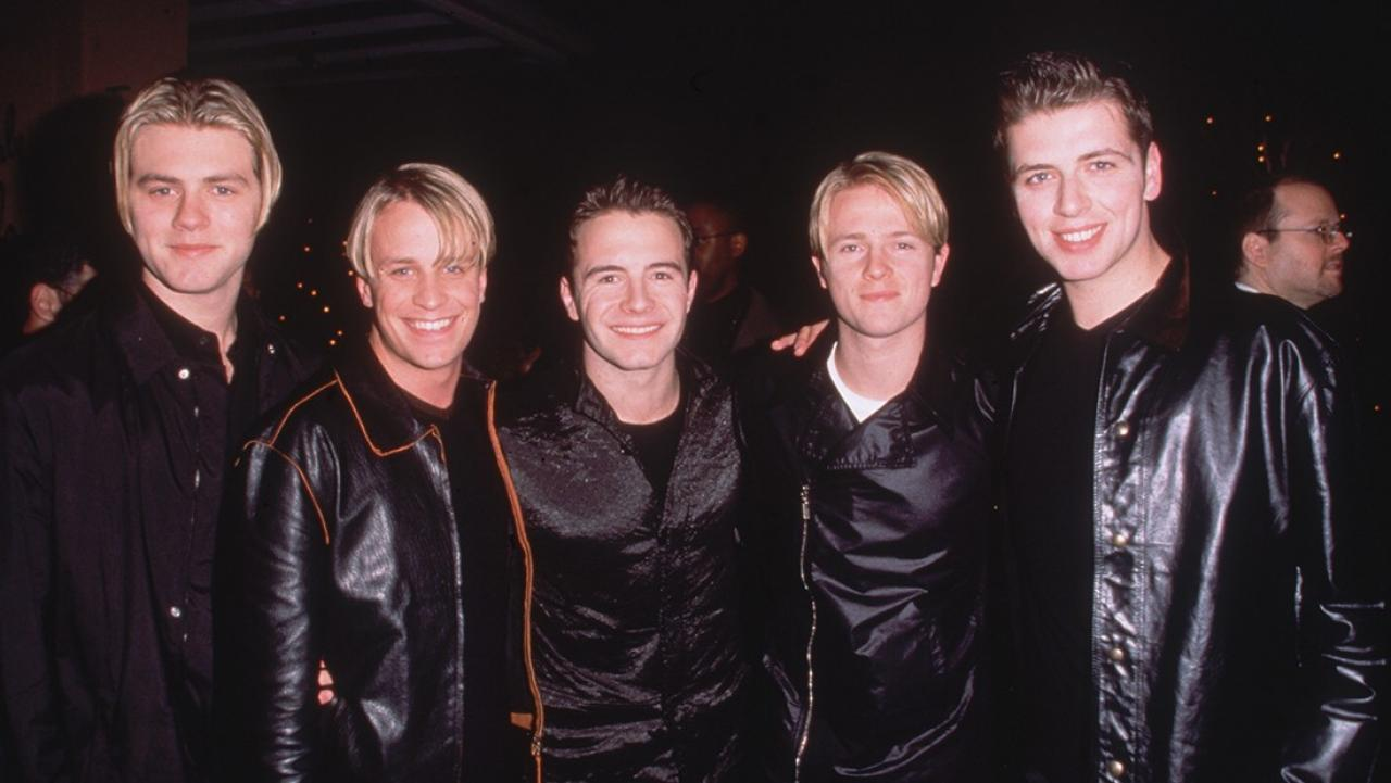 Westlife confirm their reunion with new songs and tour dates