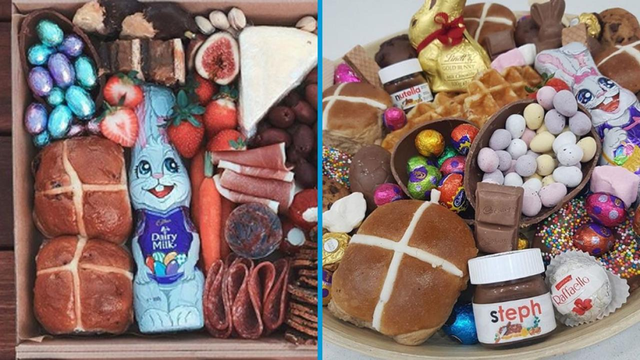 People Have Started Creating These Amazing Easter Grazing Platters